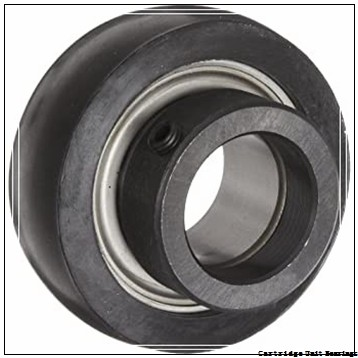 QM INDUSTRIES QVVMC20V303SM  Cartridge Unit Bearings