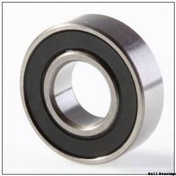 AMI MUC204RS  Ball Bearings