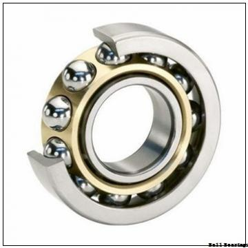 BEARINGS LIMITED SSFR3-ZZ  Ball Bearings