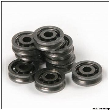 BEARINGS LIMITED DDR930ZZ  Ball Bearings