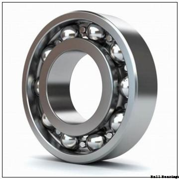 BEARINGS LIMITED SSRI-1212-ZZ RA1  Ball Bearings
