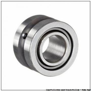 RBC BEARINGS SRF 45 SS  Cam Follower and Track Roller - Yoke Type