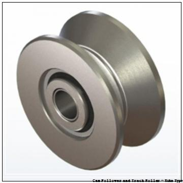 RBC BEARINGS RBY 1 1/2  Cam Follower and Track Roller - Yoke Type