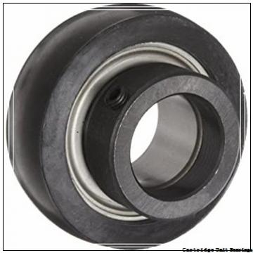 QM INDUSTRIES QVVMC15V207SN  Cartridge Unit Bearings