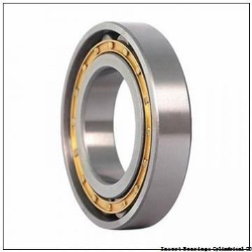 LINK BELT ER46K  Insert Bearings Cylindrical OD