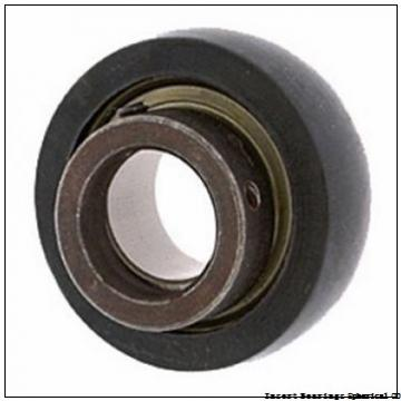19.05 mm x 47 mm x 34,13 mm  TIMKEN G1012KLLB  Insert Bearings Spherical OD
