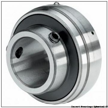 DODGE INS-VSC-55M  Insert Bearings Spherical OD