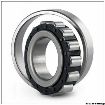 BEARINGS LIMITED NA4902-2RS  Roller Bearings