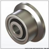RBC BEARINGS CRBY 2 1/4  Cam Follower and Track Roller - Yoke Type