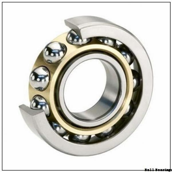 BEARINGS LIMITED 1657-2RS  Ball Bearings #1 image