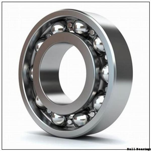 BEARINGS LIMITED 1657-2RS  Ball Bearings #3 image