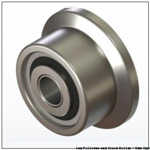 RBC BEARINGS RBY 7  Cam Follower and Track Roller - Yoke Type #1 image