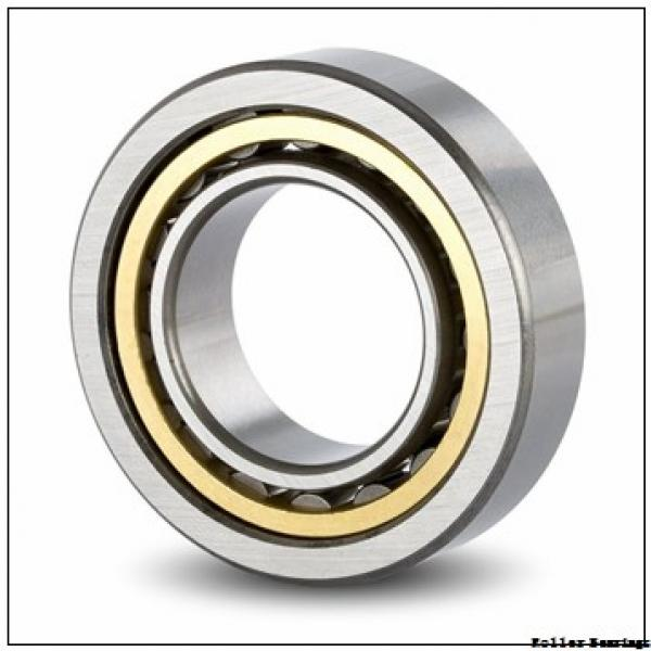 35 mm x 80 mm x 21 mm  TIMKEN 7307WN  Angular Contact Ball Bearings #3 image