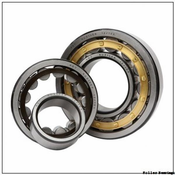 CONSOLIDATED BEARING NU-2209E C/4  Roller Bearings #2 image