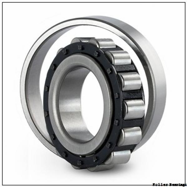 35 mm x 80 mm x 34.9 mm  SKF 3307 A-2Z  Angular Contact Ball Bearings #1 image