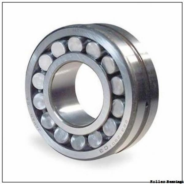 CONSOLIDATED BEARING NU-2209E C/4  Roller Bearings #3 image